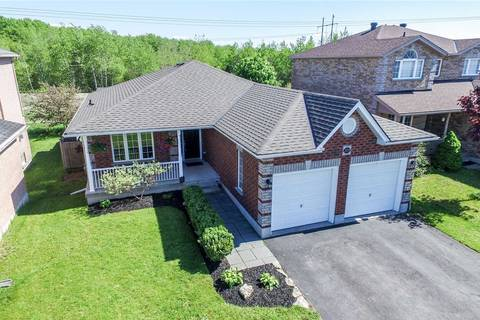 House for sale at 209 Pringle Dr Barrie Ontario - MLS: S4477909
