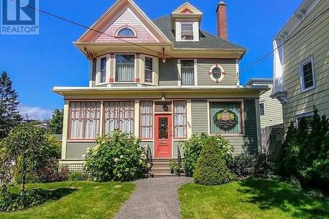House for sale at 209 Queen St Saint John New Brunswick - MLS: NB025843