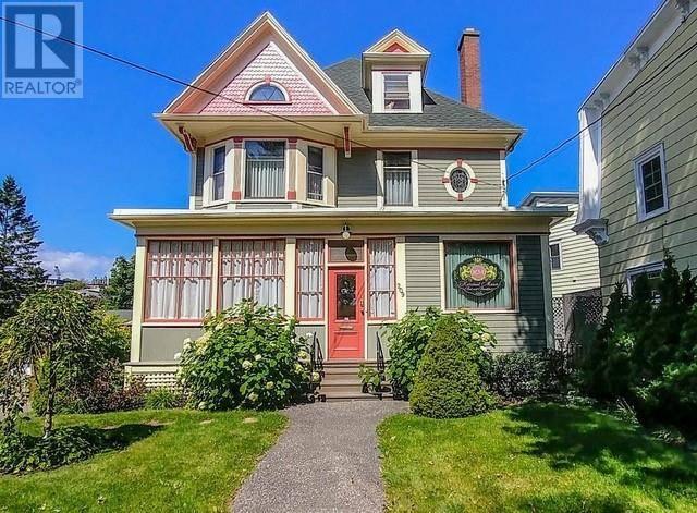 House for sale at 209 Queen St Saint John New Brunswick - MLS: NB025843