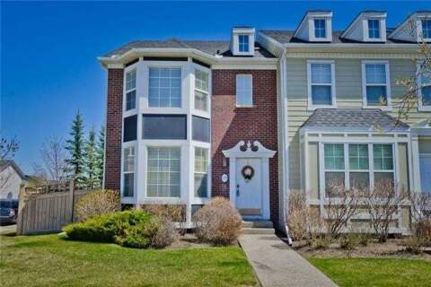 Townhouse for sale at 209 Rainbow Falls Dr Chestermere Alberta - MLS: C4286595