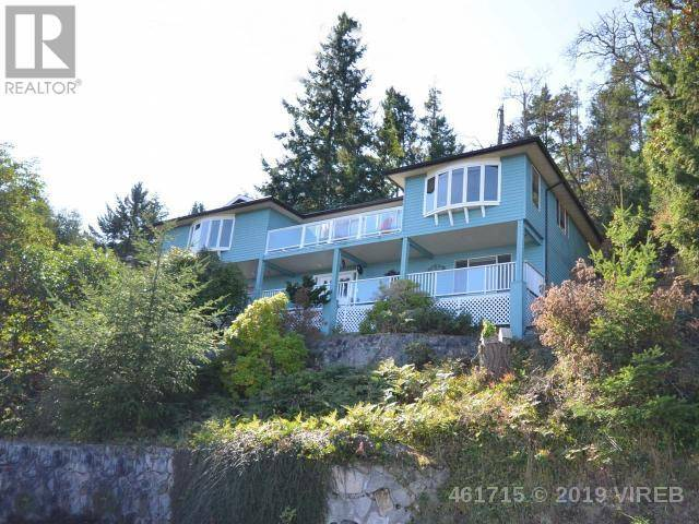 House for sale at 209 Rockmount Pl Nanaimo British Columbia - MLS: 461715