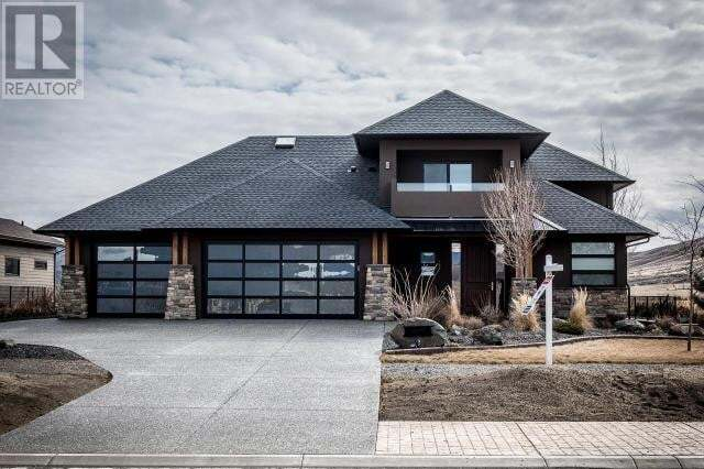 House for sale at 209 Rue Cheval Noir  Tobiano British Columbia - MLS: 158888