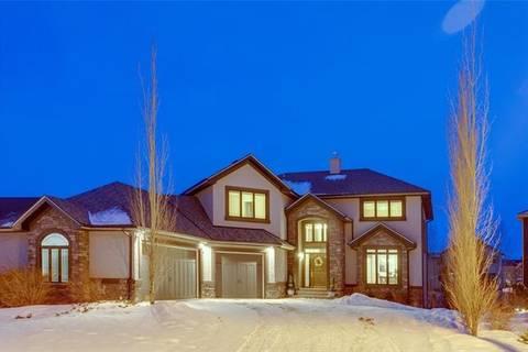 House for sale at 209 Silverado Ranch Manr Southwest Calgary Alberta - MLS: C4288130