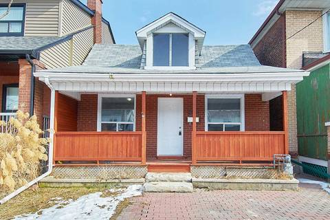 House for sale at 209 Silverthorn Ave Toronto Ontario - MLS: W4695367