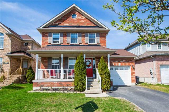 For Sale: 209 Thrushwood Drive, Barrie, ON | 3 Bed, 3 Bath House for $529,900. See 2 photos!