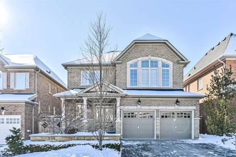 House for sale at 209 Vanda Dr Vaughan Ontario - MLS: N4672892