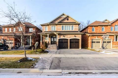 House for sale at 209 Via Teodoro Wy Vaughan Ontario - MLS: N4671933