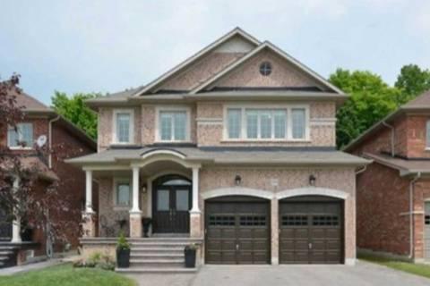 House for rent at 209 Via Teodoro Wy Vaughan Ontario - MLS: N4678418
