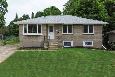 House for rent at 209 Wellington St Barrie Ontario - MLS: S4407048