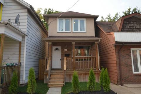 House for sale at 209 Wellington St Hamilton Ontario - MLS: X4690182