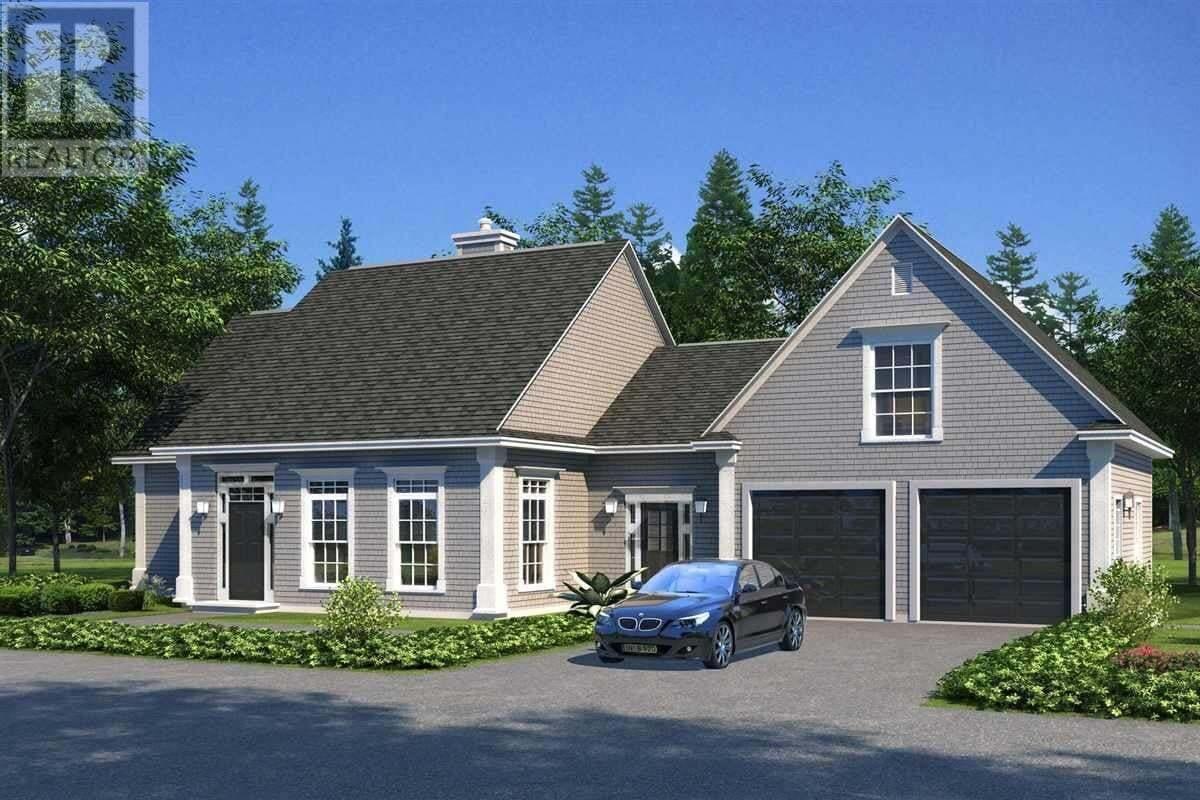 House for sale at 209 Wisteria Ln Upper Tantallon Nova Scotia - MLS: 201907110