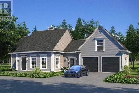 House for sale at 209 Wisteria Ln Unit 810 Upper Tantallon Nova Scotia - MLS: 201907110