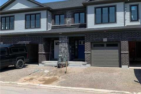 Townhouse for rent at 209 Woodmeadow Ct Kitchener Ontario - MLS: X4779422