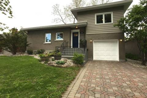 House for sale at 2090 Black Friars Rd Ottawa Ontario - MLS: 1155459