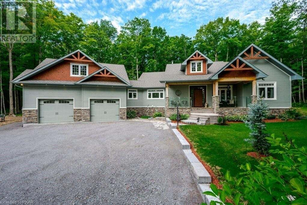 House for sale at 2090 White Lake Rd West Douro-dummer Ontario - MLS: 40014298