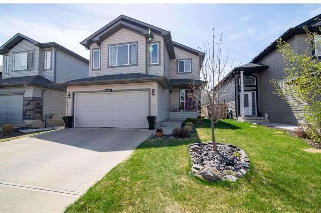 House for sale at 20905 96a Av NW Edmonton Alberta - MLS: E4198281