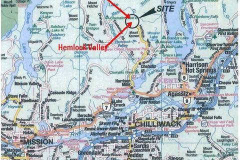 Home for sale at 20908 Snowflake Pl Agassiz British Columbia - MLS: R2408152