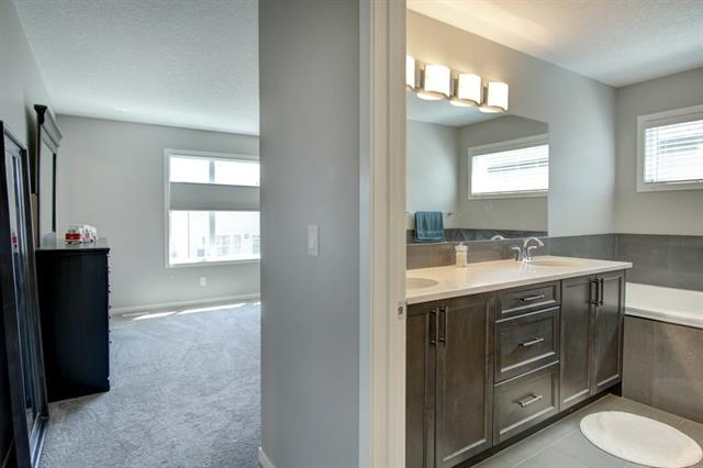 For Sale: 2091 Brightoncrest Common Southeast, Calgary, AB | 3 Bed, 2 Bath House for $525,000. See 31 photos!