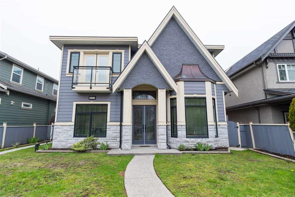 Sold: 2091 Catalina Crescent, Richmond, BC