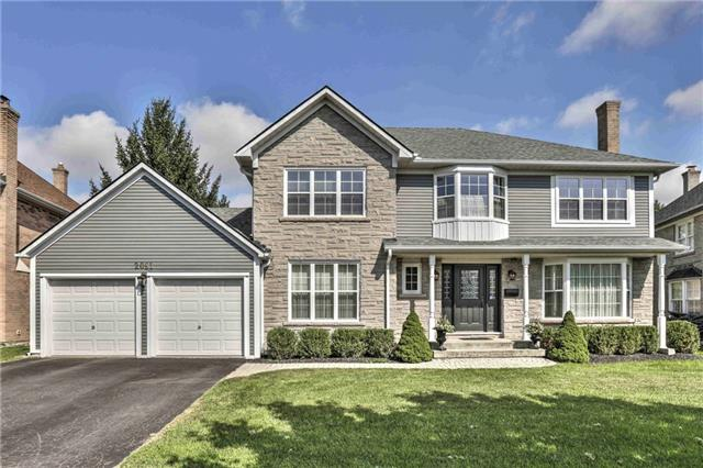 Sold: 2091 Country Club Drive, Burlington, ON