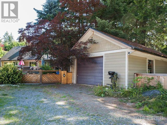 Removed: 2091 Cullin Road, Shawnigan Lake, BC - Removed on 2018-09-24 18:09:15