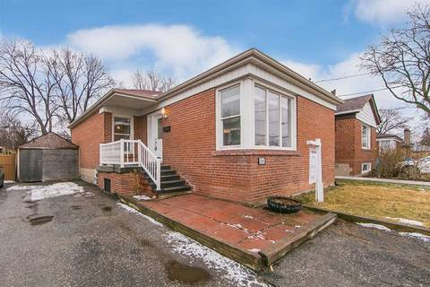 House for sale at 2091 Kipling Ave Toronto Ontario - MLS: W4703222