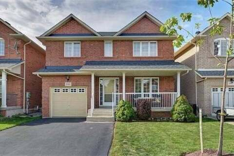 House for rent at 2091 Springdale Rd Oakville Ontario - MLS: W4783210