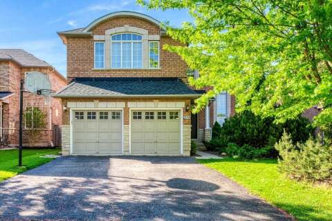 House for rent at 2091 Summer Heights Tr Oakville Ontario - MLS: W4782937