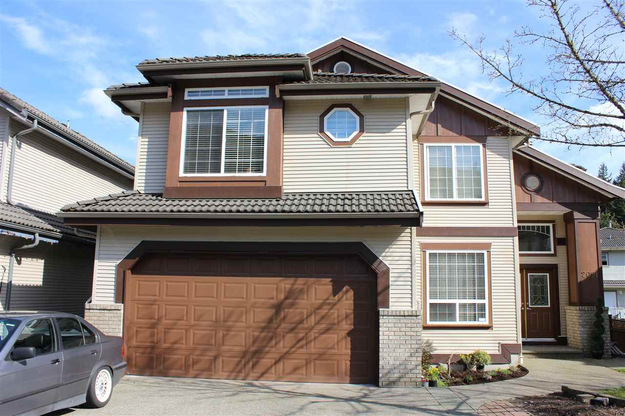 For Sale: 2091 Turnberry Lane, Coquitlam, BC | 6 Bed, 4 Bath House for $1,479,000. See 20 photos!