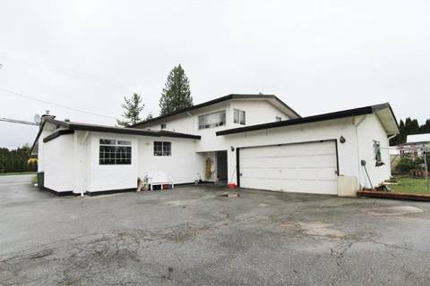 House for sale at 20910 123 Ave Maple Ridge British Columbia - MLS: R2356677