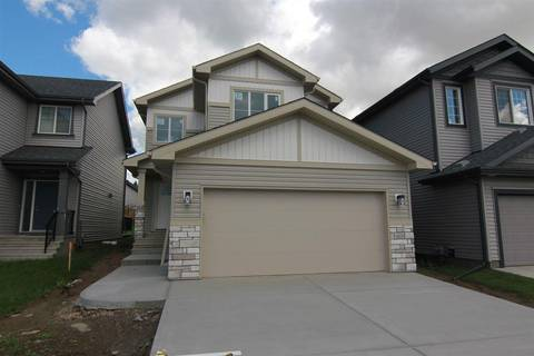 House for sale at 20916 96 Ave Nw Edmonton Alberta - MLS: E4164343