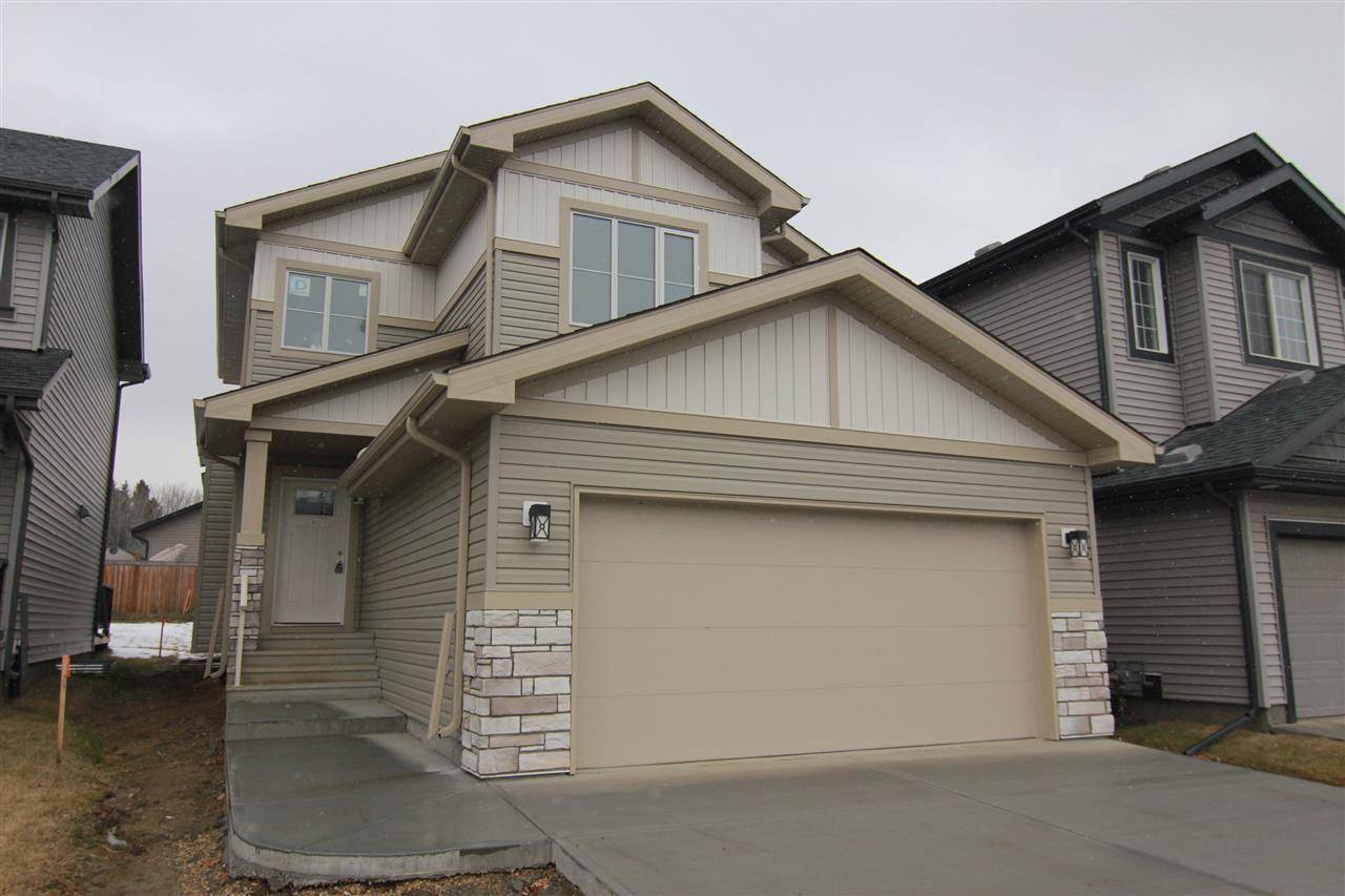 House for sale at 20916 96 Ave Nw Edmonton Alberta - MLS: E4176376