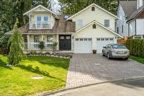 House for sale at 20917 94 Ave Langley British Columbia - MLS: R2447334