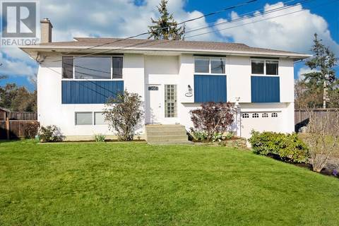 House for sale at 2092 Airedale Pl Sidney British Columbia - MLS: 407478