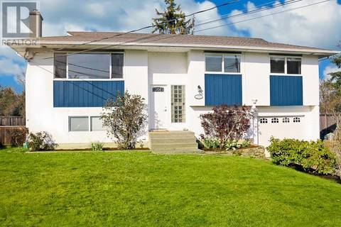 House for sale at 2092 Airedale Pl Sidney British Columbia - MLS: 410758