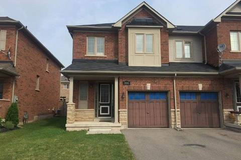 Townhouse for rent at 2092 Fiddlers Wy Oakville Ontario - MLS: W4543427