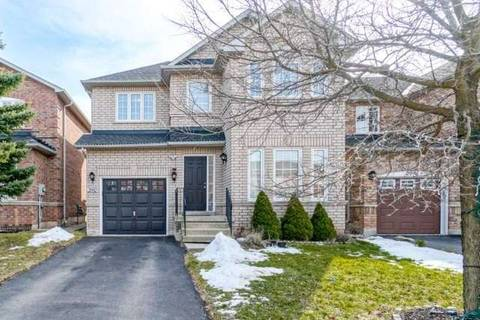 House for rent at 2092 Golden Orchard Tr Oakville Ontario - MLS: W4701427