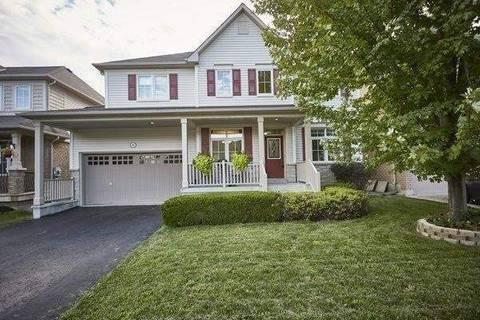 House for sale at 2092 Secretariat Ave Oshawa Ontario - MLS: E4505751