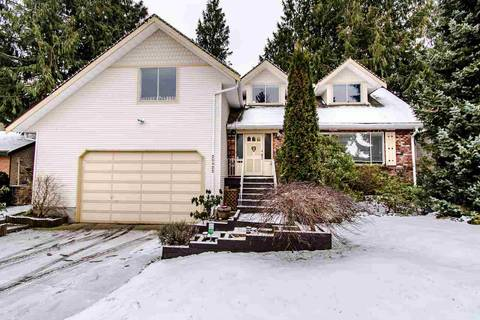 House for sale at 20922 47 Ave Langley British Columbia - MLS: R2429114