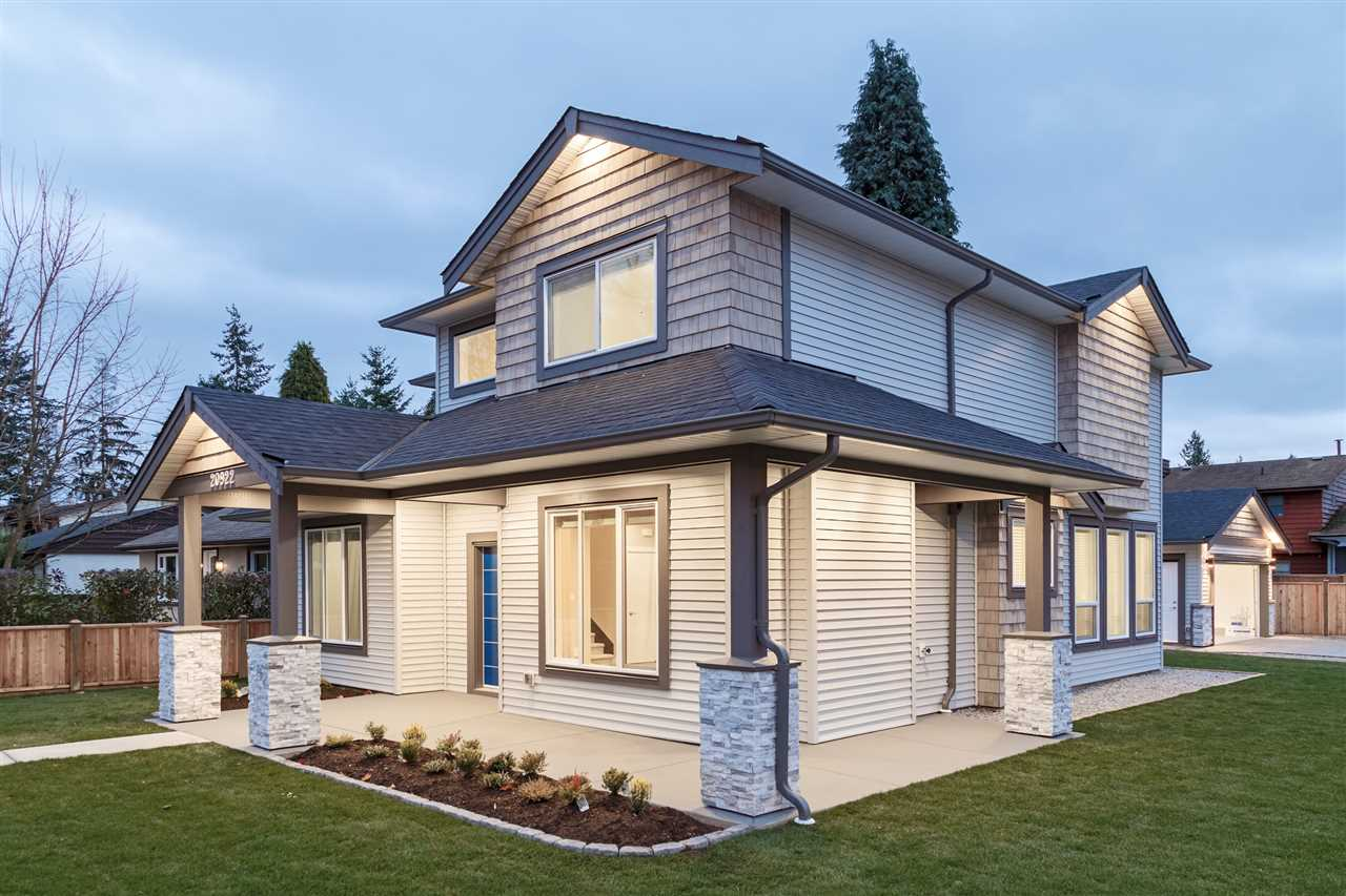 For Sale: 20922 Dewdney Trunk Road, Maple Ridge, BC | 3 Bed, 3 Bath House for $849,900. See 20 photos!