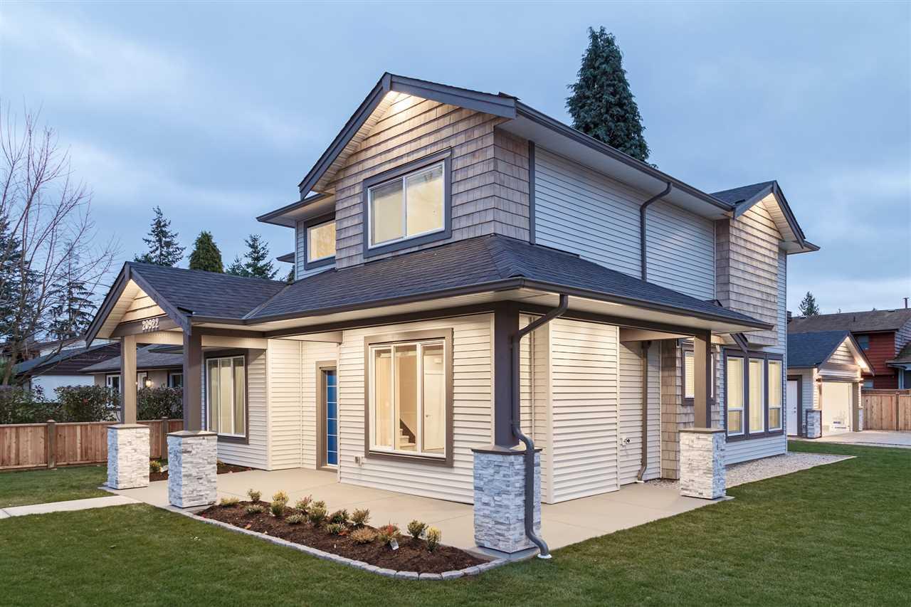Sold: 20922 Dewdney Trunk Road, Maple Ridge, BC