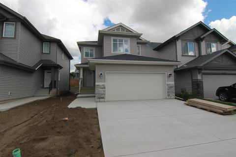 House for sale at 20924 96 Ave Nw Edmonton Alberta - MLS: E4164347