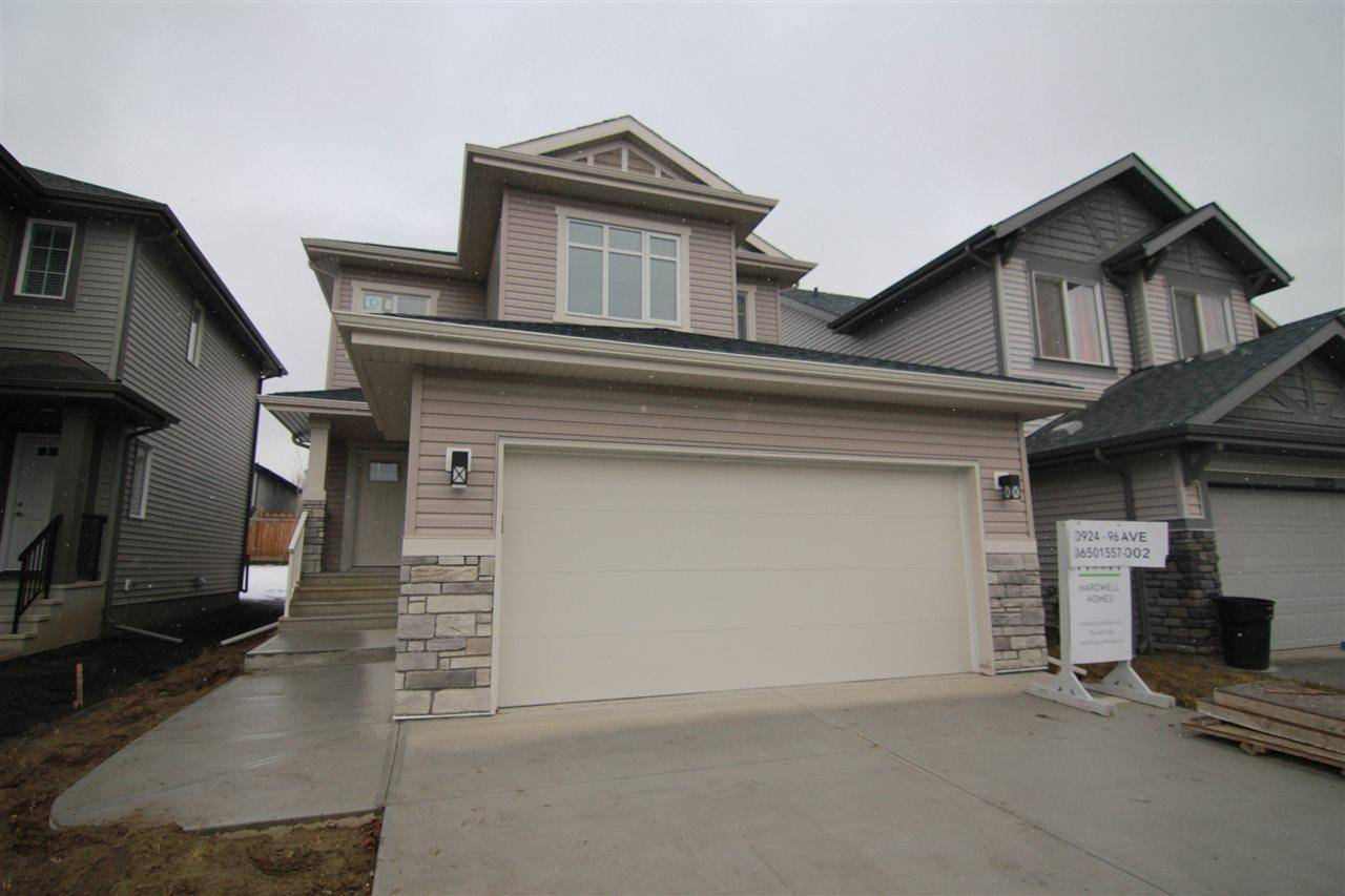 House for sale at 20924 96 Ave Nw Edmonton Alberta - MLS: E4176377