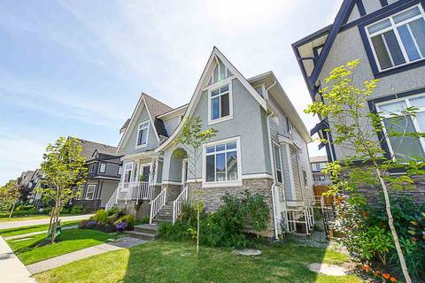 Townhouse for sale at 20928 80a Ave Langley British Columbia - MLS: R2381496