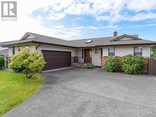 House for sale at 2093 Beaton Ave Comox British Columbia - MLS: 457279