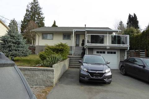 House for sale at 2093 Concord Ave Coquitlam British Columbia - MLS: R2446348