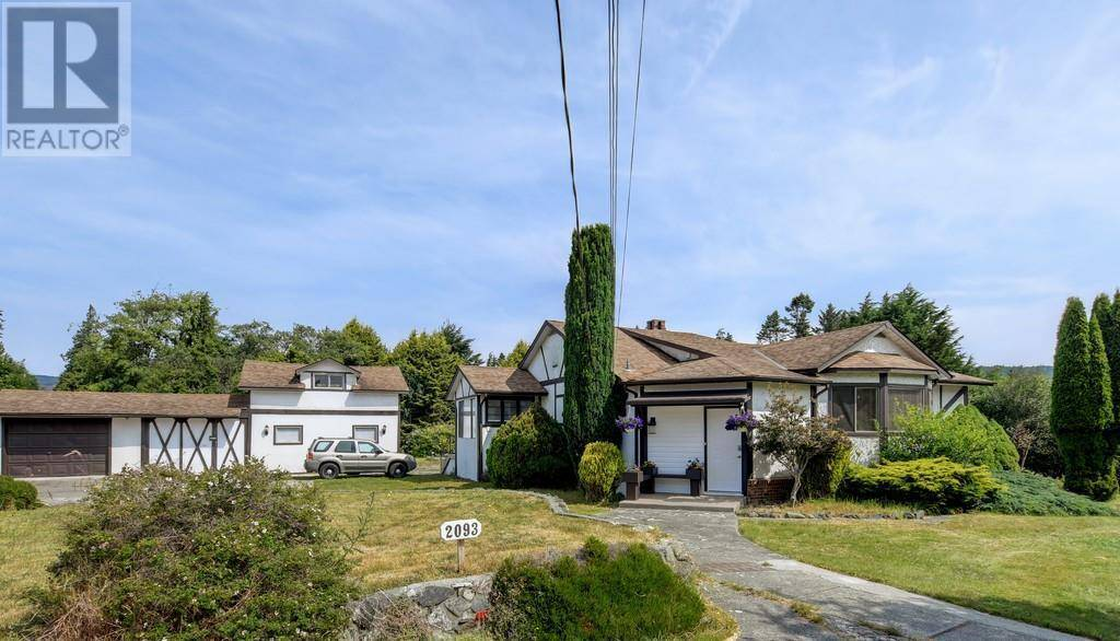 House for sale at 2093 Dover St Sooke British Columbia - MLS: 416322