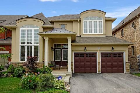 House for sale at 2093 Falling Green Dr Oakville Ontario - MLS: W4421382