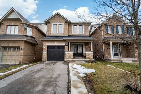 House for sale at 2093 Fiddlers Wy Oakville Ontario - MLS: W4703039