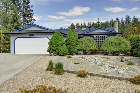 House for sale at 2093 Ridgerock Pl West Kelowna British Columbia - MLS: 10182420